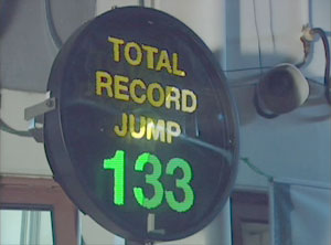 Total Jumps 133