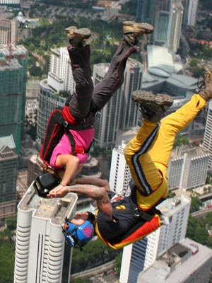 KL Tower - Jump 3