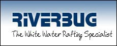 RIVERBUG White water Rafting
