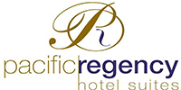 Pacific Regency Hotel Logo